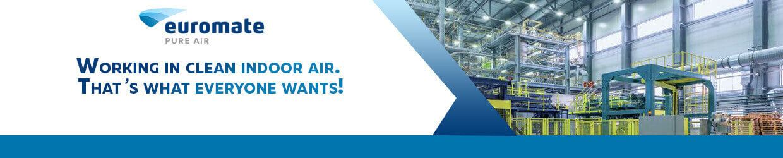 Euromate air banner